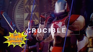 Destiny 2 Beta: The South African Crucible Experience
