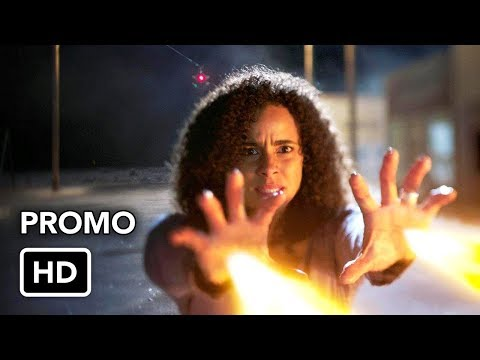 "Midnight Texas 1x09 Promo ""Riders On The Storm"" (HD)"