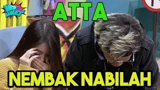 Video ATTA NEMBAK NABILAH | WOW BANGET (18/02/19) PART 3 MP3, 3GP, MP4, WEBM, AVI, FLV Februari 2019