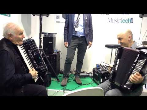 MusikMesse 2015 2