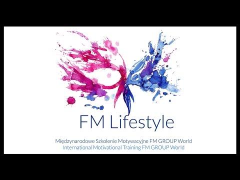 Відео з Міжнародного мотиваційного навчання FM Lifestyle
