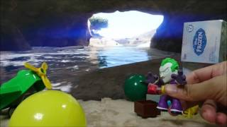 Fireman Tim and his gang are on the lookout for Joker's Hideout. They will engage the Joker and ask him to release the prisoners inside the boxes nicely or b...