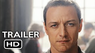 Video Submergence Official Trailer #1 (2018) James McAvoy, Alicia Vikander Drama Movie HD MP3, 3GP, MP4, WEBM, AVI, FLV Maret 2018
