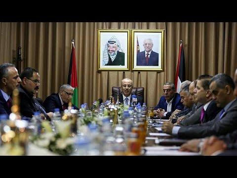 Accord trouvé entre le Fatah et le Hamas