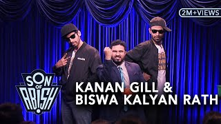 Video Son Of Abish feat. Kanan Gill & Biswa Kalyan Rath MP3, 3GP, MP4, WEBM, AVI, FLV November 2017