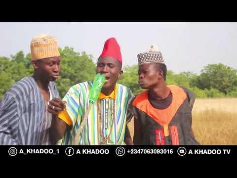 Turkashi: Arewa Comedians Sun Koma Waka (In Ba Tsoro Ba By A Khado)