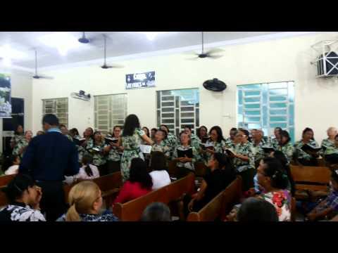 Aniversário de 18 Anos do Círculo de Oração em Torres Galvão II