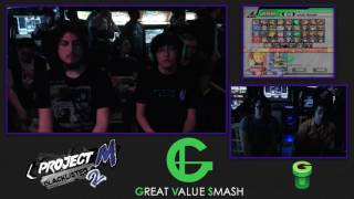 Absolutely explosive PM set: Switch (Wolf) vs. Hyperflame (Lucas) at Blacklisted