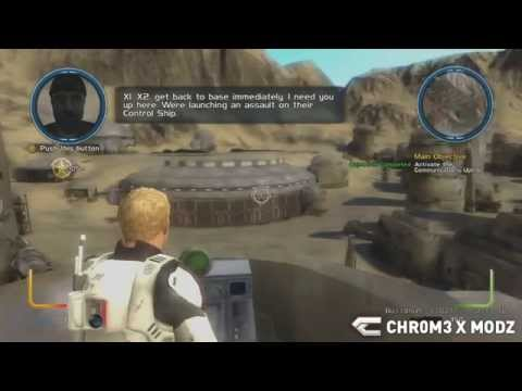 Star Wars Battlefront III Xbox 360