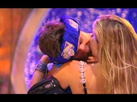 JONAS BBB12 - Historia de Renata e Jonas,o casal mais lindo do bbb12.