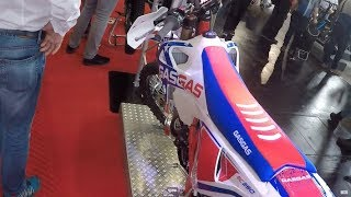 7. GASGAS six days 2018 - GAS GAS ec 300 2019 - Intermot Köln 2018