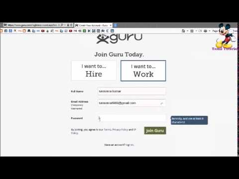 How to work online jobs & earn money in tamil – 2 of 4