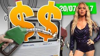 E não é que a porra do governo aumentou mesmo os impostos sobre a gasolina! #SomosTodosOtarios LOJINHA...