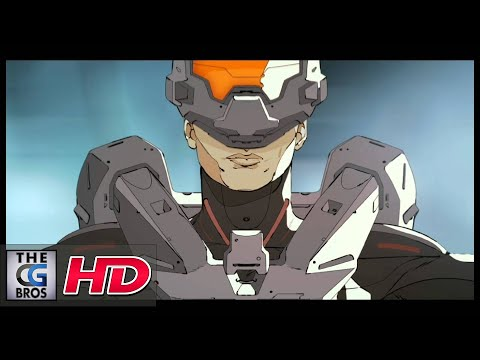 animated - Here is another awesome animated teaser for Halo® 4: Spartan Ops created by Planet Jump Productions in association with 343 Industries and Axis Animation! Th...