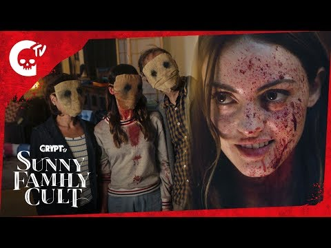 """SUNNY FAMILY CULT 