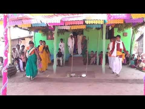 Video New Gondi song 2018(3) download in MP3, 3GP, MP4, WEBM, AVI, FLV January 2017
