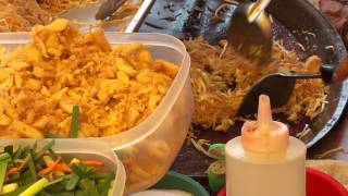 THAI FOOD, THAI STREET FOOD, FOOD IN THAILAND, ASIAN FOOD, EXOTIC FOOD, STREET STALL FOOD,