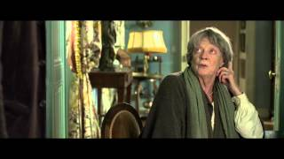 MY OLD LADY - Featurette: Interview with Kevin Kline