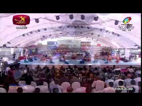 Colombo Port Expansion Project & Colombo International Container Terminal Opening Event - Part 03