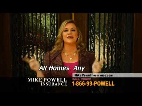 Mike Powell Insurance