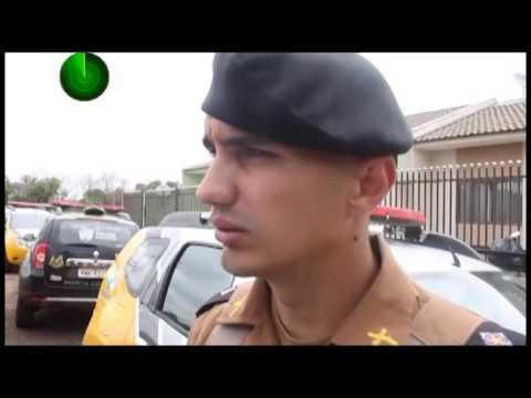 03 11 15 Jovem é executado a tiros em Sarandi