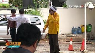 Video Cerita Ali Mochtar Saat Diminta Jadi Stafsus Presiden Jokowi MP3, 3GP, MP4, WEBM, AVI, FLV Oktober 2018
