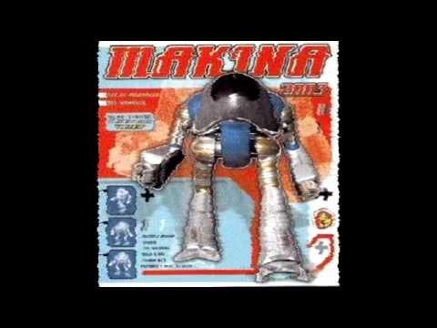 VA - Makina 2003 (2002) +2CD'S