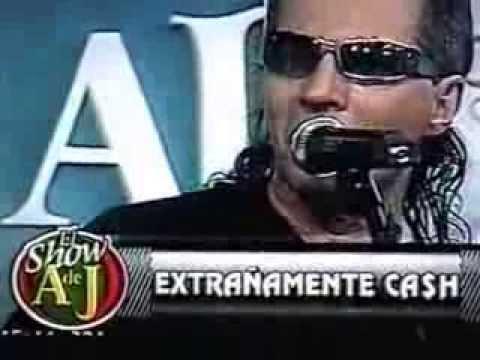 EXTRAÑAMENTE CASH