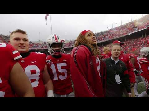 Ohio State Chase Young investigated for possible NCAA violation