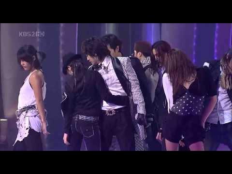 LaLaLa &   -SE7EN [ SBS Live ]  06-12-30.mkv