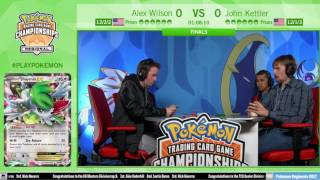 http://bit.ly/ST1xUq Watch Alex battle John in the finals of the 2017 Pokémon Trading Card Game St. Louis Regional...