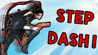 Step Dash! (Smash Wii U/3DS) by My Smash Corner