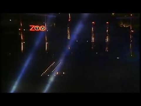 "U2 ""Where the Streets Have no Name"", ZooTv Tour, Sydney, Australia, Nov. 27th, 1993"