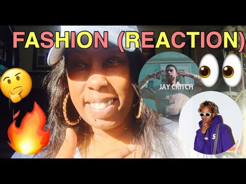 """JAY CRITCH x RICH THE KID """"FASHION"""" 