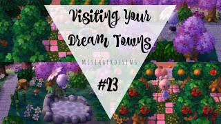Two more beautiful towns, Glitter and Whatever! Check below for dream addresses and social media info!▿▿▿▿▿▿▿▿▿▿▿▿▿▿▿▿▿▿▿▿▿▿▿▿▿▿▿▿▿▿▿▿▿▿▿▿▿▿▿▿▿▿▿▿▿▿▿▿▿▿▿▿▿▿▿▿▿▿▿▿▿▿▿▿▿▿▿▿DREAM TOWNS ▹Glitter // 7E00-0024-6B8DWhatever // 4A00-0013-81B9 // tumblr @mayorktofwhateverWANT TO HELP SUPPORT MY CONTENT? ▹‣ https://www.patreon.com/mischacrossingMY UPLOAD / STREAM SCHEDULE ▹Mondays ‣ o f fTuesdays ‣ Viewer dream town toursWednesdays ‣ Stardew ValleyThursdays ‣ ACNL Versus w/PwnapplezFridays ‣ Breath of the Wild + Twitch stream @ 11AM ESTSaturdays ‣ Birthdays the BeginningSundays ‣ ACNL livestream @ 2pm ESTFOLLOW ME ▹TWITCH ‣ https://www.twitch.tv/mischacrossingDISCORD ‣ http://discord.gg/w9YSdR7  TWITTER ‣ http://twitter.com/mischamuffinTUMBLR ‣ http://www.mischacrossing.comINSTAGRAM ‣ http://instagram.com/mischamuffinSpread love. xoxo