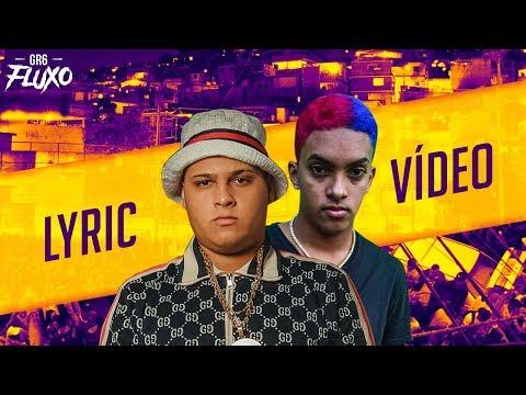 MC Ryan SP e MC Brinquedo - Bem Sucedido de Marti (Lyric Video) DJ Pedro