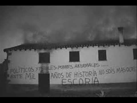 Requiem por Riaño – Gandalla