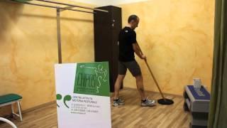 CHIPOS 5 fare le pulizie