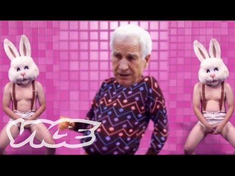 Jerry Sandusky Funny Video