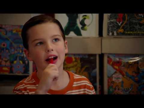 Young Sheldon S01E04