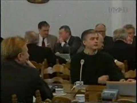 Jacek Fedorowicz - Dziennik Telewizyjny [07]