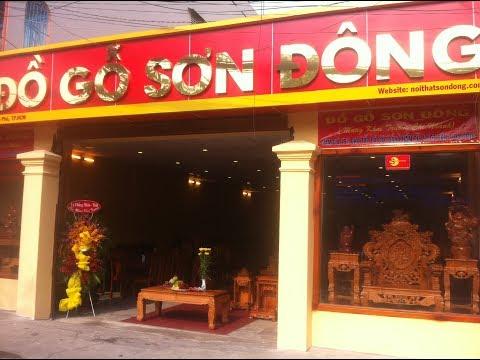 Giới Thiệu Cửa hàng Nội Thất Sơn Đông Chi Nhánh Q.Tân Phú