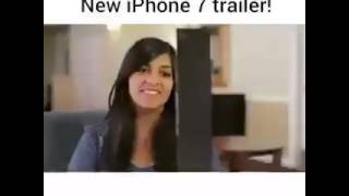 iPhone 7 Trailer Funny, iPhone, Apple, iphone 7