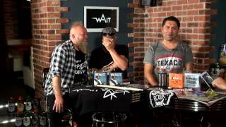 Video WAIT - TV Slušnej Kanál - FLASHBACK