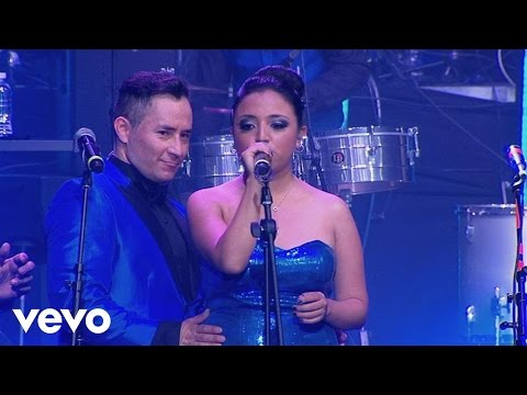 Video Los Ángeles Azules - El Listón De Tu Pelo (Live) ft. Grupo Cañaveral De Humberto Pabón download in MP3, 3GP, MP4, WEBM, AVI, FLV January 2017