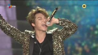 [Mnet] MAMA 2015 BIGBANG - LOSER+BAE BAE+BANG BANG BANG