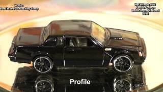 Nonton Hot Wheels Fast & Furious Buick Grand National HotWheelz 4 U Toys Film Subtitle Indonesia Streaming Movie Download