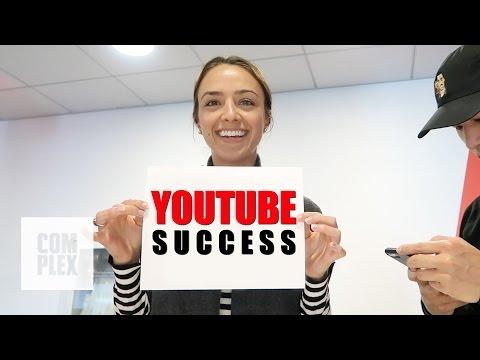 MAJOR KEYS TO YOUTUBE SUCCESS! | #LIFEATCOMPLEX