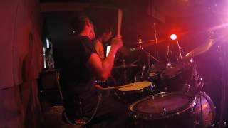 Video Alice Cooper - Poison (Shirlyn & The UnXpected) Drum Cam MP3, 3GP, MP4, WEBM, AVI, FLV Maret 2018