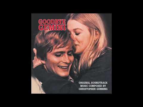 Christopher Gunning - Ritual Murder [Goodbye Gemini OST 1970]
